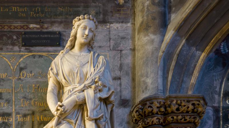 Saint_Philomena_Eglise_Saint_Germain_Auxerrois
